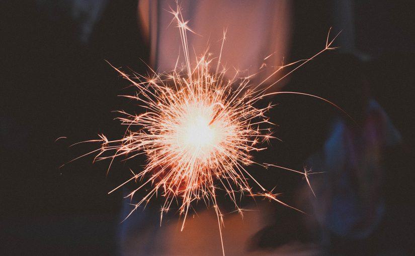 Von fehlenden Neujahrsvorsätzen und guten Zielen